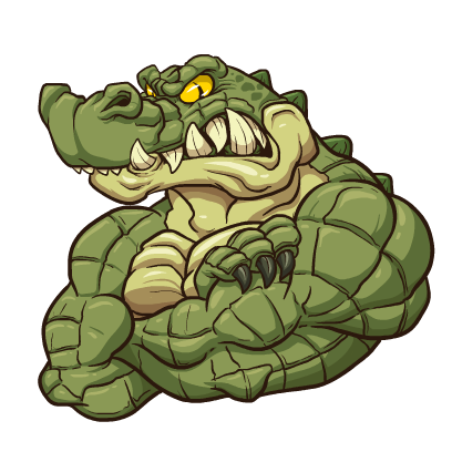 Gator Stickers messages sticker-1