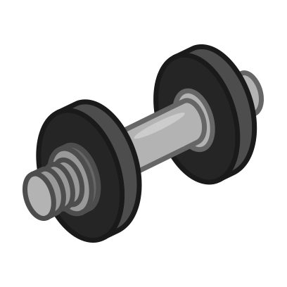 Gymoji - Fitness Stickers by body360 messages sticker-0