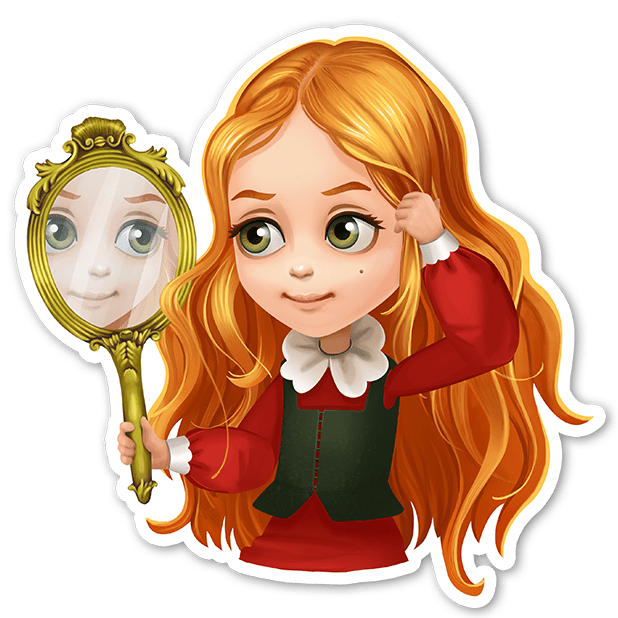 Kids Corner: Tales and Games messages sticker-4