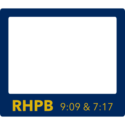 RHPB - University of Akron messages sticker-2