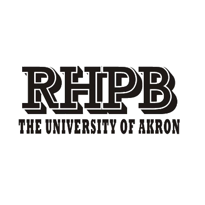 RHPB - University of Akron messages sticker-0