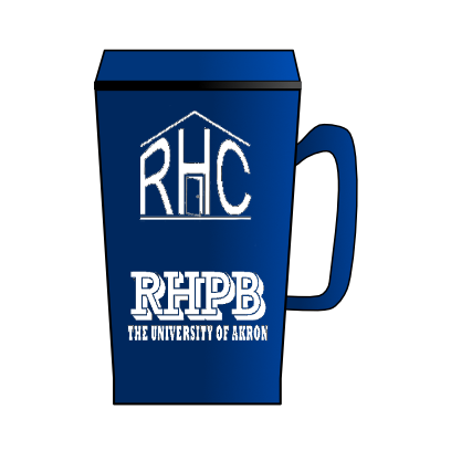 RHPB - University of Akron messages sticker-6