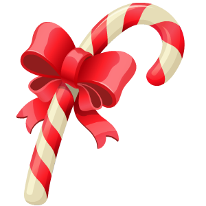 Candy Cane Stickers messages sticker-6