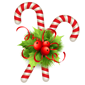 Candy Cane Stickers messages sticker-3