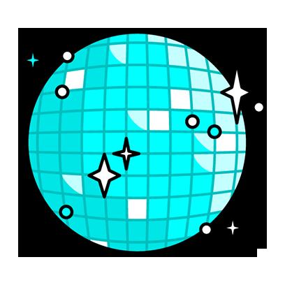 WAV - Music & Live Streams messages sticker-11