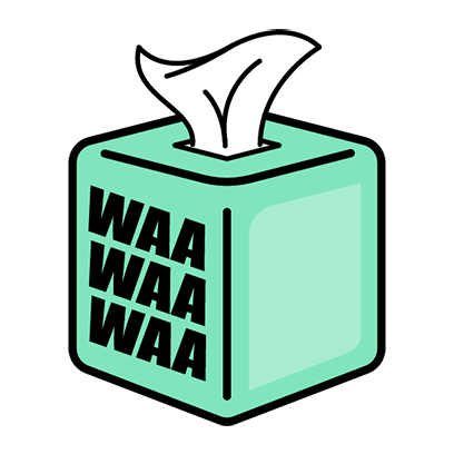 WAV - Music & Live Streams messages sticker-7