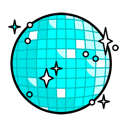 WAV -  Artist Community messages sticker-10