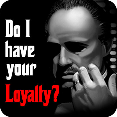 The Godfather Game messages sticker-5