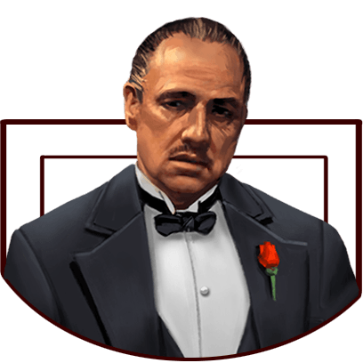 The Godfather Game messages sticker-10