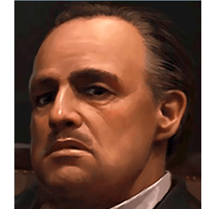 The Godfather Game messages sticker-9