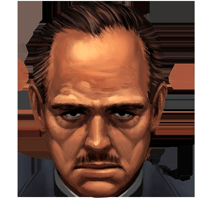 The Godfather Game messages sticker-11