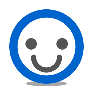 Loop & Dot messages sticker-5