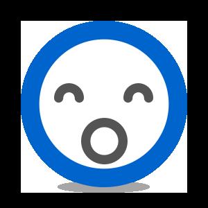 Loop & Dot messages sticker-7