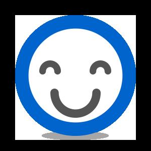 Loop & Dot messages sticker-0