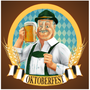 Oktoberfest Stickers messages sticker-0