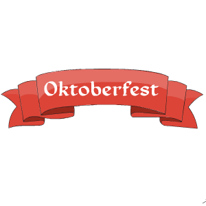 Oktoberfest Stickers messages sticker-10