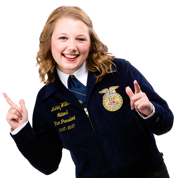 National FFA Convention & Expo messages sticker-8