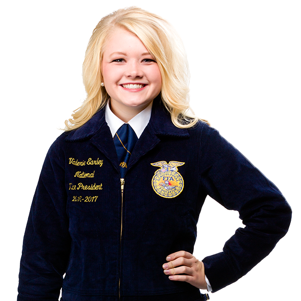 National FFA Convention & Expo messages sticker-2