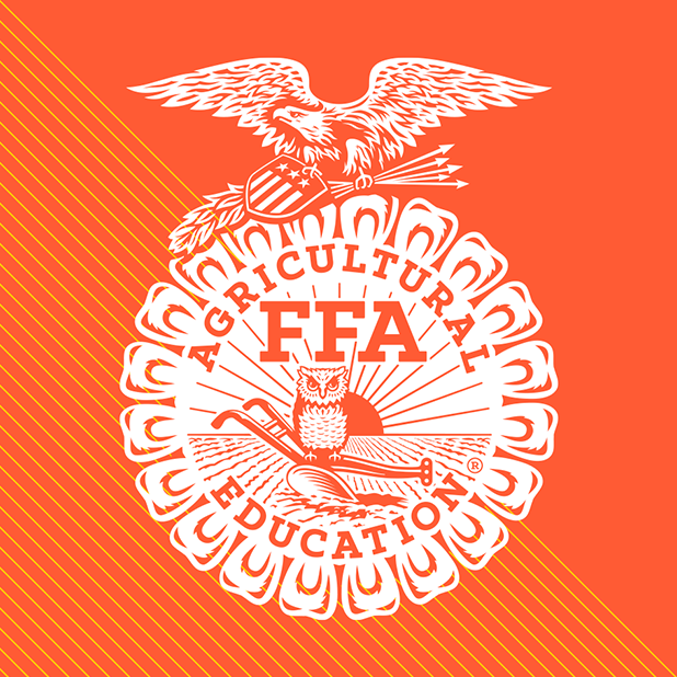 National FFA Convention & Expo messages sticker-7