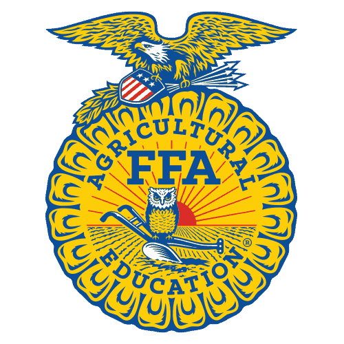 National FFA Convention & Expo messages sticker-5