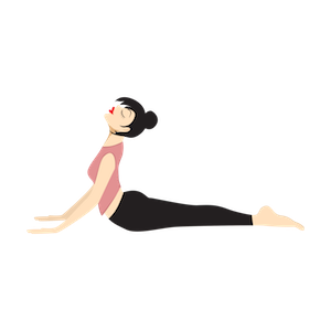 Sun Salutation Yoga Positions messages sticker-7