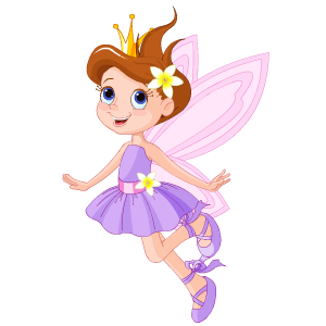 Fairy Stickers messages sticker-11