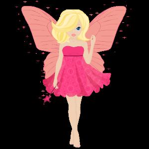 Fairy Stickers messages sticker-7