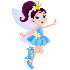 Fairy Stickers messages sticker-0