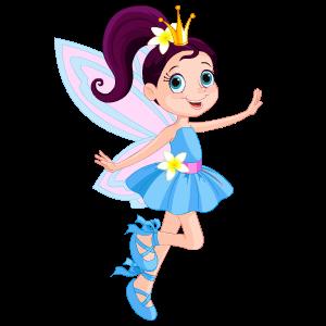 Fairy Stickers messages sticker-0