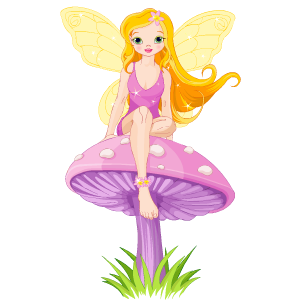 Fairy Stickers messages sticker-8