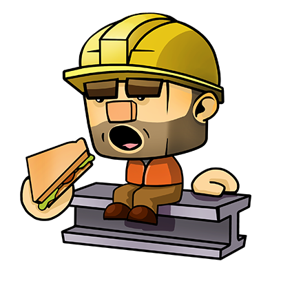Dig Out! - Dungeon Mine messages sticker-4