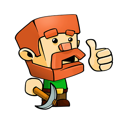 Dig Out! - Dungeon Mine messages sticker-0