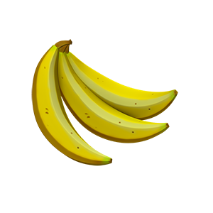 Dare the Monkey: Go Bananas! messages sticker-10