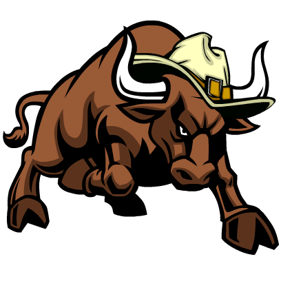 Longhorn Stickers messages sticker-7
