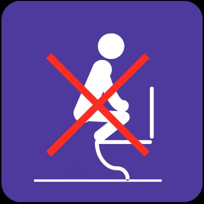 Toilet Stickers messages sticker-4