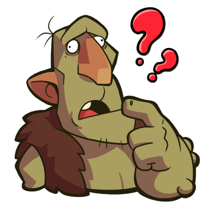 What The Hen: Enter Dragons! messages sticker-11