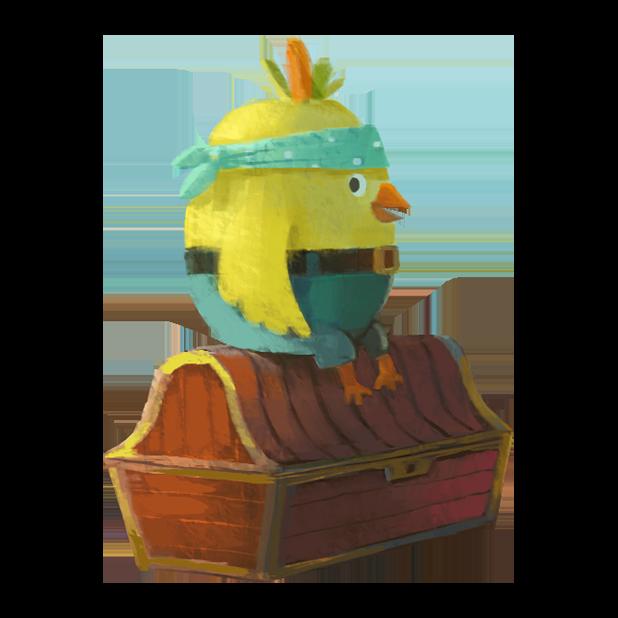 Волшебный Фонарь: Сказки Детям messages sticker-6