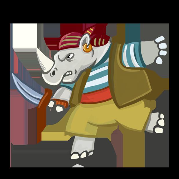 Волшебный Фонарь: Сказки для детей messages sticker-3