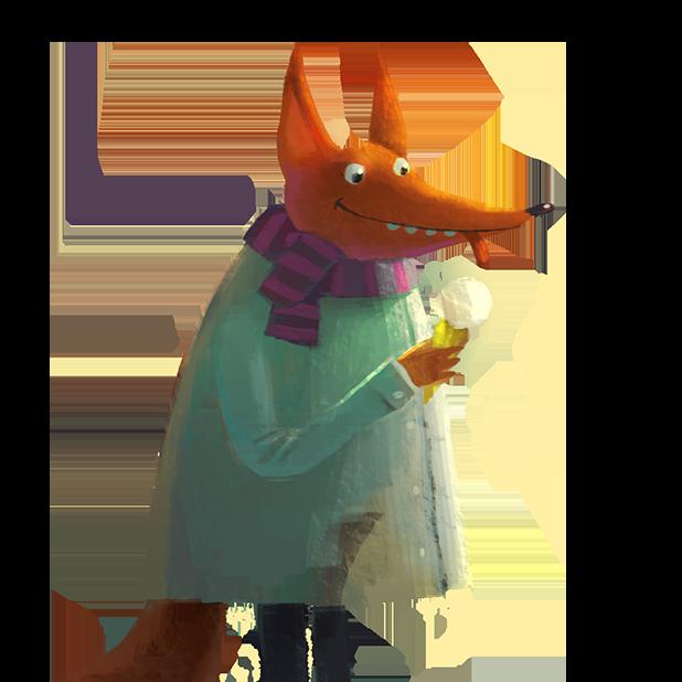 Волшебный Фонарь: Сказки для детей messages sticker-5