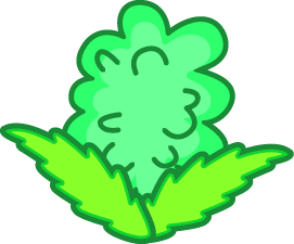 Pocket Buddy - Virtual Plant messages sticker-2