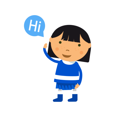 Montessori Preschool messages sticker-1