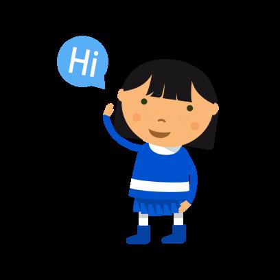 Montessori Preschool messages sticker-5