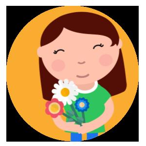 Montessori Preschool messages sticker-3