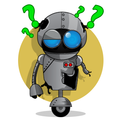 Robbi - Escape The Robot Scrap Yard Free messages sticker-9