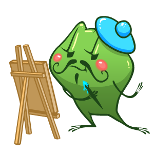 Frog Stickers messages sticker-0