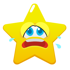 Star Sticker messages sticker-7