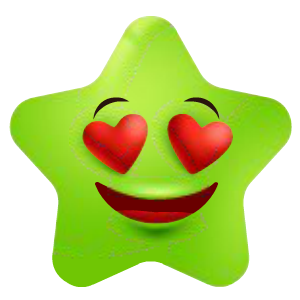 Star Sticker messages sticker-11