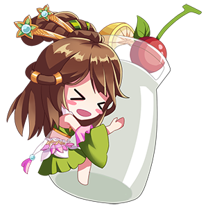 Three Kingdoms:Overlord messages sticker-1