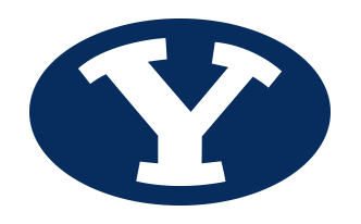 Rep the Y - BYU emoji keyboard messages sticker-8