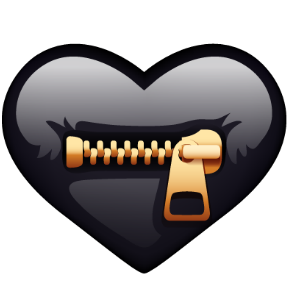 Crazy Heart Stickers messages sticker-2